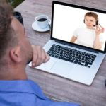 Webinars- bilingüe  EN VIVO- LIVE TRAINING  Sessions